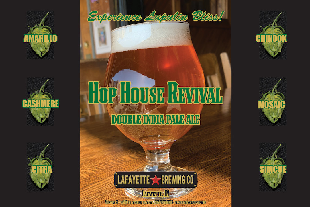 hop house revival now available